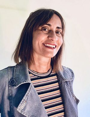 Laura Brena