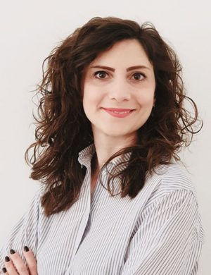 Roberta Del Bianco