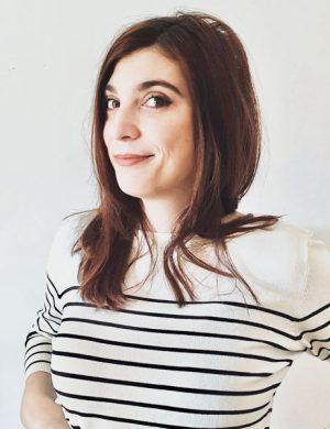 Viviana Caccamo